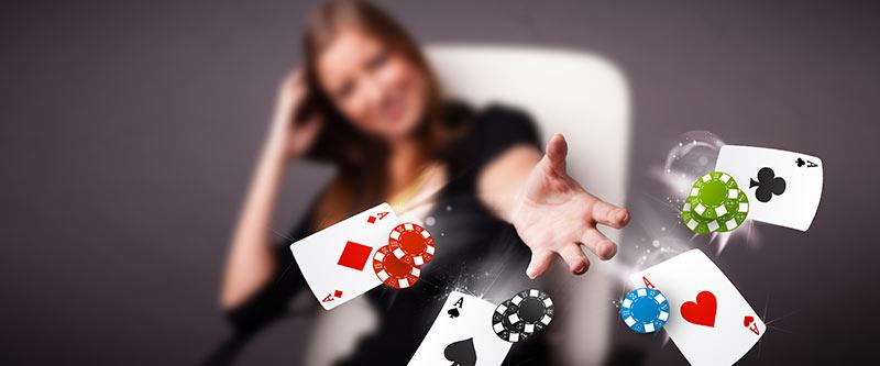 Starta casinoverksamhet på nätet - affiliate