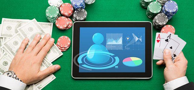 Starta casinoverksamhet på nätet 2