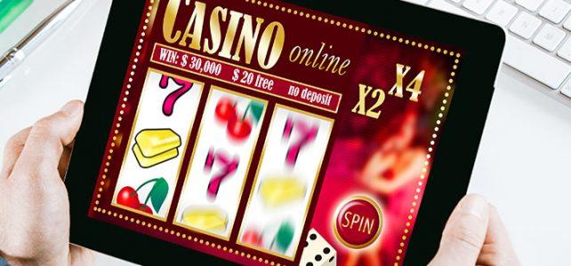 Starta casinoverksamhet på nätet 3