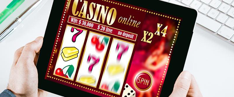 Starta casinoverksamhet på nätet - teknisk plattform