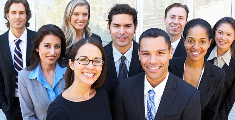 Stöd & hjälp med företagande