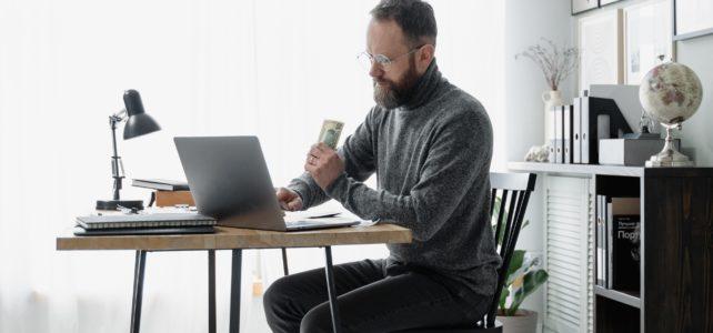 Hur man utvecklar en strategisk finansiell plan för ditt företag